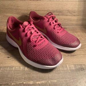 Nike Revolution 4 (GS) 'Tea Berry'